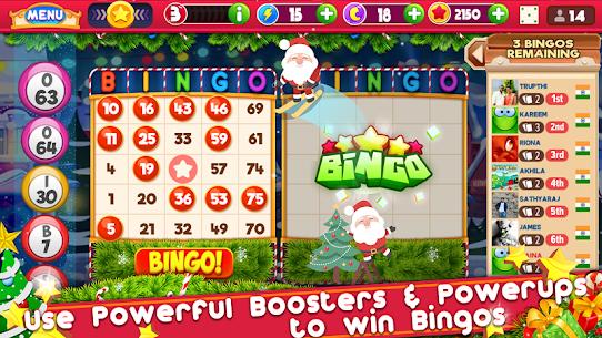 Christmas Bingo For Pc (Windows 7/8/10 And Mac) 4