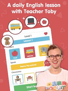 Lingumi - Kids English Speaking App