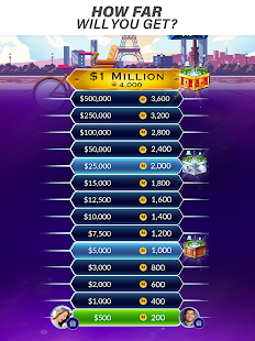 Who Wants to Be a Millionaire? Trivia & Quiz Game 43.0.1 Screenshots 11