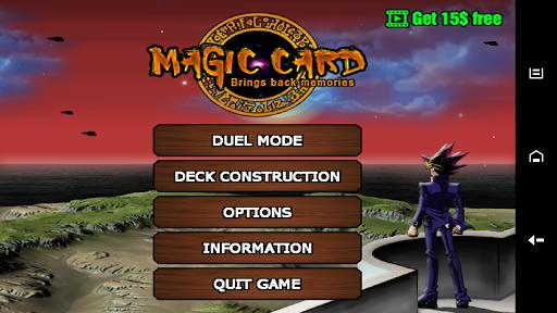 Magic Card - Brings back memories 1.9 screenshots 1