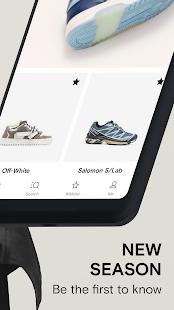 FARFETCH u2014 Designer Clothing Shopping for Spring screenshots 3