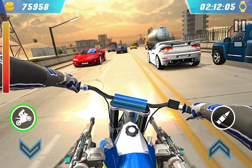 Bike Racing Simulator - Real Bike Driving Games apktram screenshots 7