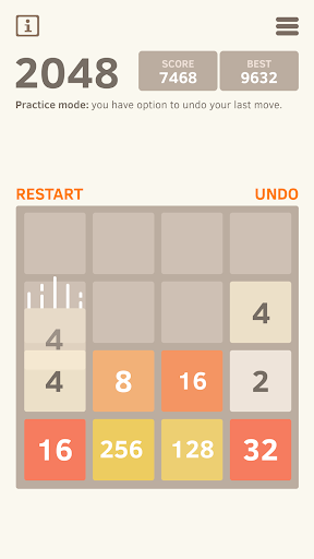 2048 Number puzzle game apkmr screenshots 6