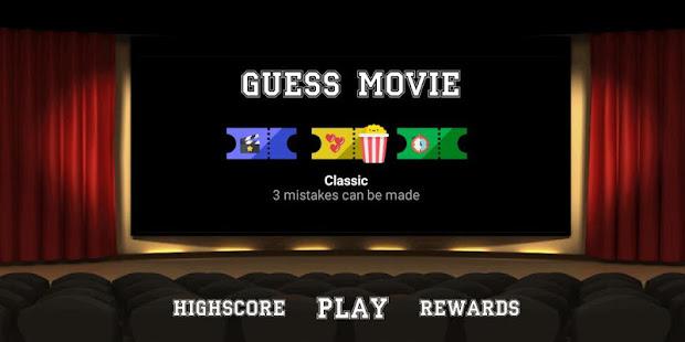 Guess the movie: Film scenes Quiz 2.4.0 screenshots 1