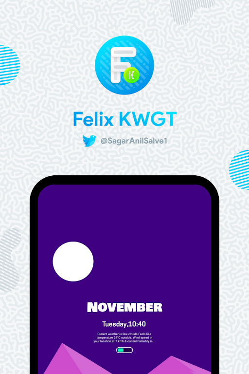 Felix KWGT  poster 2