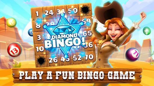 Bingo Showdown Free Bingo Games – Bingo Live Game  screenshots 1