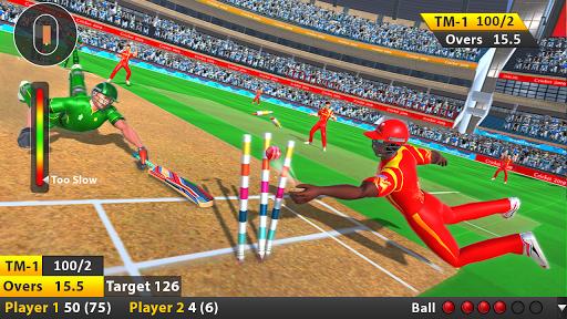 Indian Cricket League Game - T20 Cricket 2020 4 screenshots 19