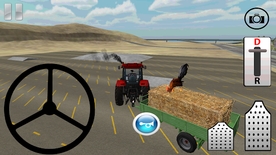 Tractor Simulator 3D  For Pc, Laptop In 2021 | How To Download (Windows & Mac) 1