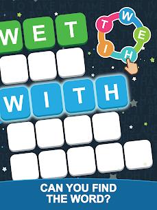 Word Search Sea: Unscramble words 7