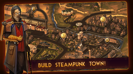 Steampunk Tower 2: The One Tower Defense Strategy screenshots 21