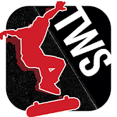 icono Transworld Endless Skater