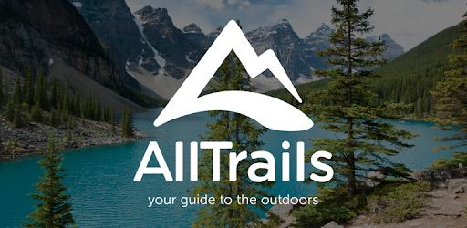 AllTrails: Hiking, Running & Mountain Bike Trails .APK Preview 0