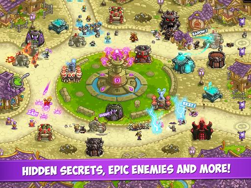 Kingdom Rush Vengeance  - Tower Defense Game 1.9.10 screenshots 11