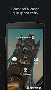 DragonPass Premier 4.0 Mod + Data Download 3
