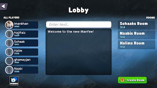 Manfee  screenshots 3