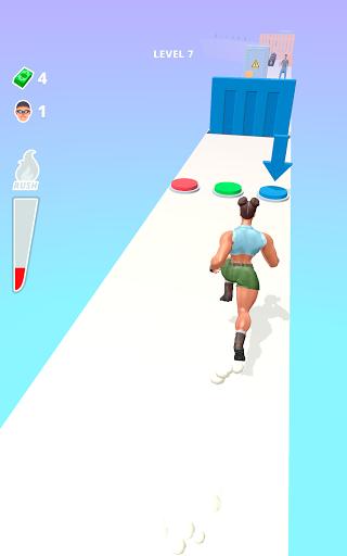 Muscle Rush - Smash Running Game  screenshots 14