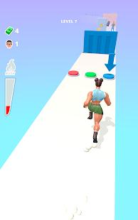 Muscle Rush - Smash Running Game 1.1.2 Screenshots 14
