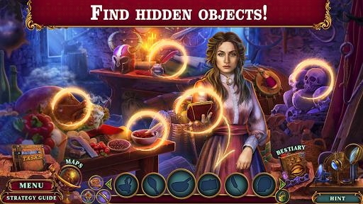 Hidden Objects u2013 Spirit Legends 2 (Free To Play) 1.0.11 screenshots 6