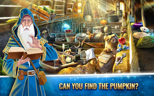 Mystery Journey Hidden Object Adventure Game Free 2.8 screenshots 11