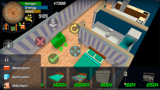 Big City Life : Simulator 1.4.5 Screenshots 12