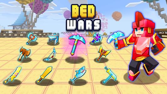 Bed Wars 1.3.1.6