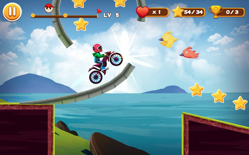 Stunt Moto Racing 2.38.5003 Screenshots 23