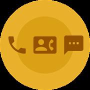 Favorite Contact NotiBar  Icon