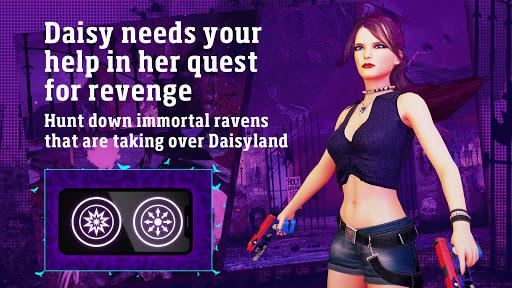 Daisys Revenge screenshots 1