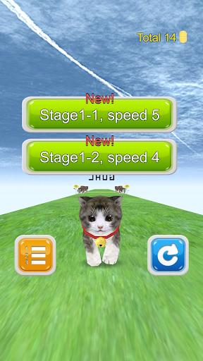 Cat Run 53 screenshots 1