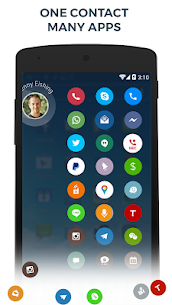 Drupe Pro APK 2021: Contacts, Phone Dialer & Caller ID [Unlocked] 6