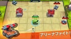 Tankhalla: アドベンチャーアーケードゲーム.戦闘ゲーム&タンクのおすすめ画像4