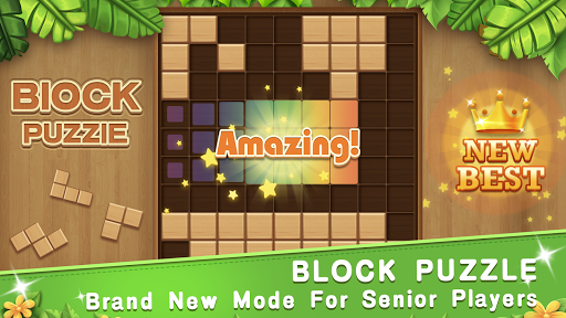 Block Puzzle Woody apkpoly screenshots 5