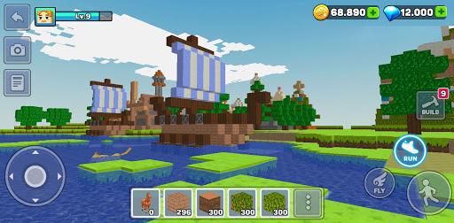 MiniCraft: Blocky Craft 2021 screenshots 7