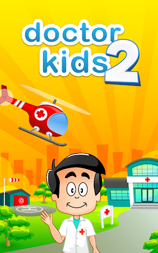 Doctor Kids 2  screenshots 14