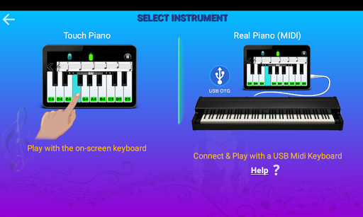 Real Piano Teacher 6.4 Screenshots 13
