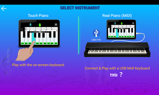 Real Piano Teacher 6.4 Screenshots 21