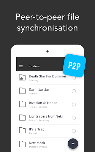 Resilio Sync  Screenshots 11