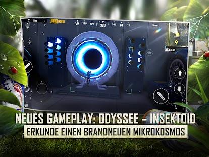 PUBG MOBILE – Odyssee Screenshot