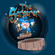 The Sorcerer Game Puzzle Zumba - Ball Shooter