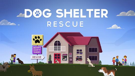 Dog Shelter Rescue 1