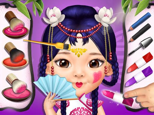 Pretty Little Princess - Dress Up, Hair & Makeup  screenshots 21