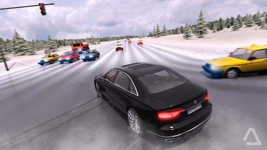 Driving Zone 2: racing simulator MOD (Unlimited Money) 4