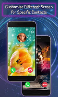 Color Call Phone Screen Themes - Call Flash Alert