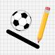 Draw Goal
