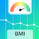 Weight Tracker & BMI Calculator - Androidアプリ