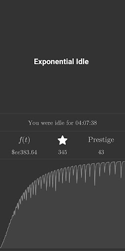 Exponential Idle 1.3.93 screenshots 7