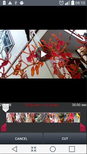 MP4 Video Cutter 5.0.4 Screenshots 15