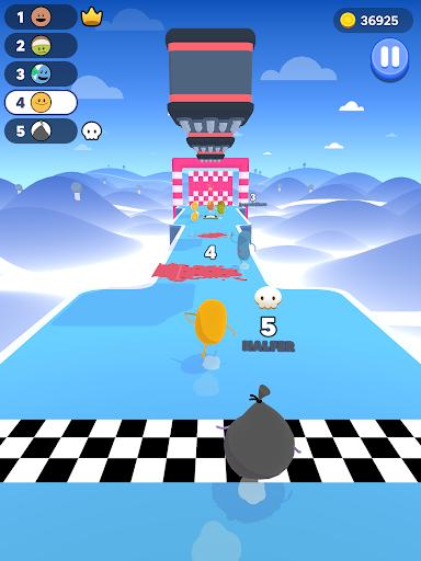 Dumb Ways to Dash! 2.5 screenshots 10