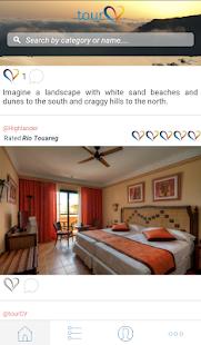 Cabo Verde tourCV