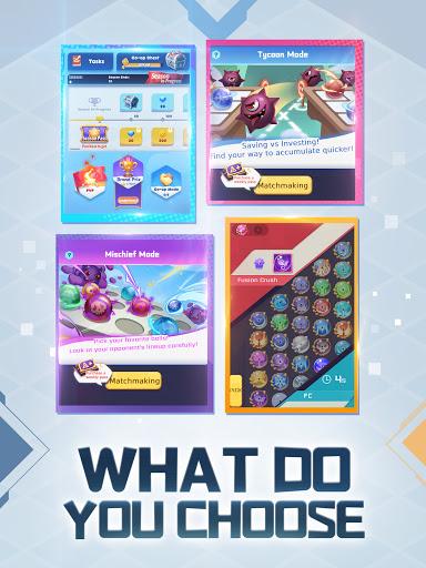Fusion Crush apkslow screenshots 8
